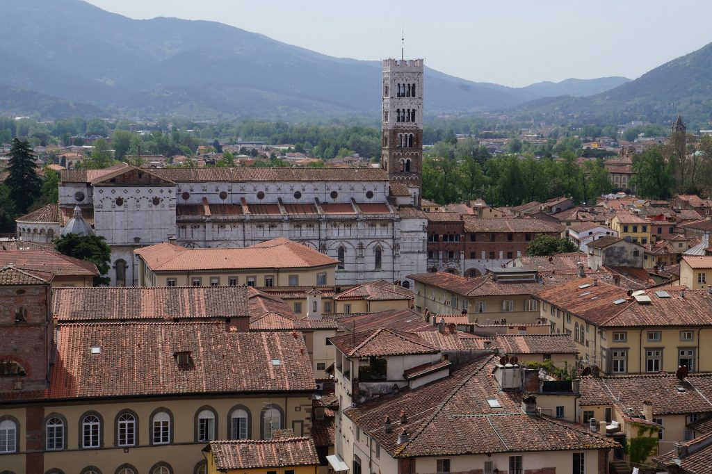 best places to see in Tuscany