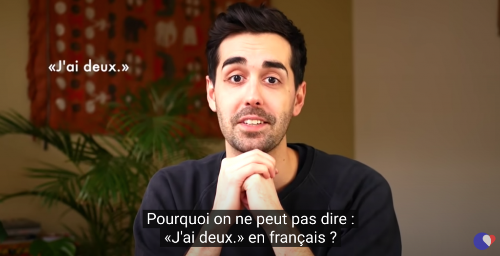 french listening comprehension - still of inner french