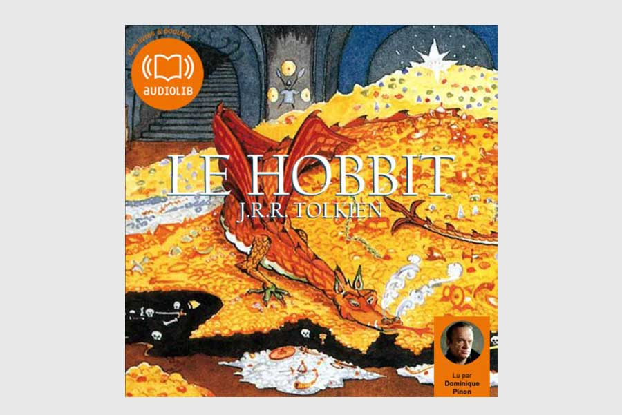 french listening comprehension - le hobbit